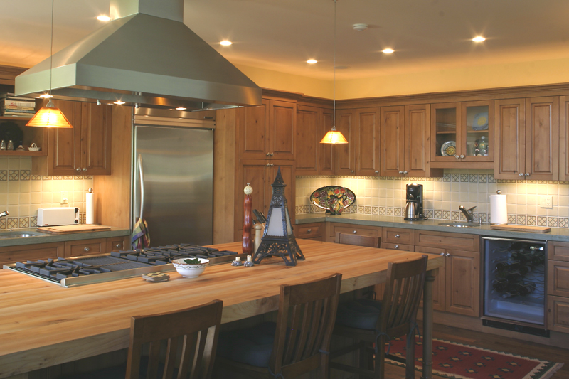Sun valley kitchen design and remodels five star kitchen for 5 star kitchen designs